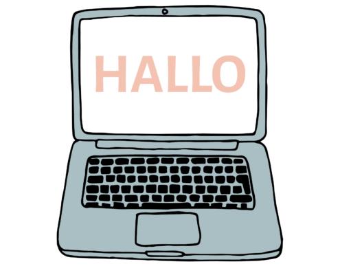 Mamadoc sagt Hallo