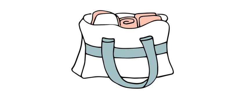 Checkliste und Kliniktasche für die Geburt im Krankenhaus, Geburtshaus