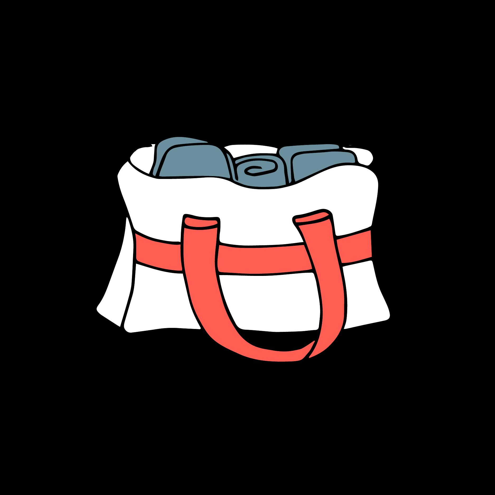 Kliniktasche